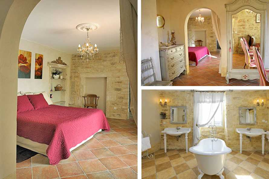 Suite Pampilles