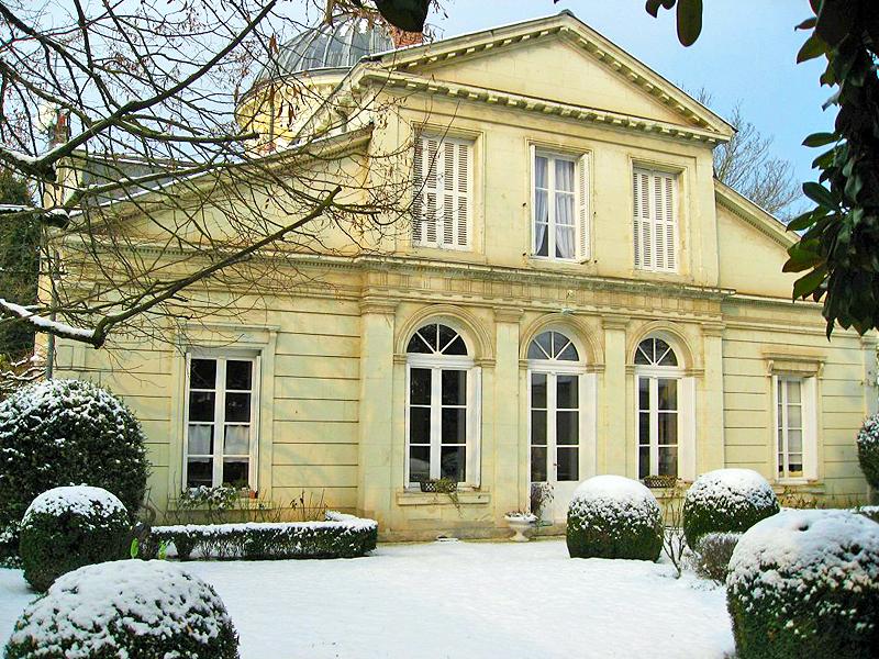 Le belvedere bl r indre et loire centre val de loire - Chambres d hotes de charme indre et loire ...