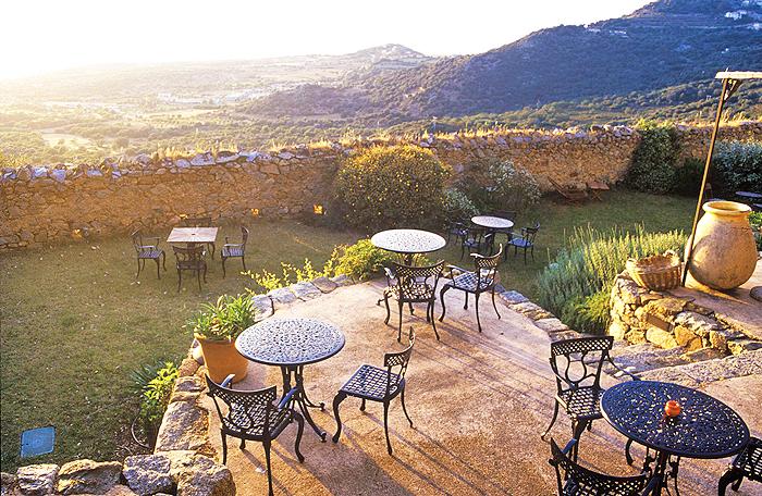 Palazzu Pigna Pigna Haute Corse Corse France