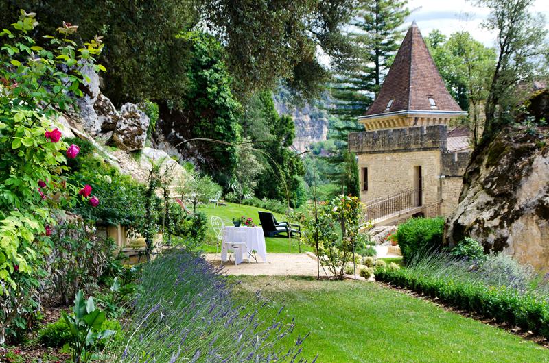 Manoir de La Malartrie - Vu00e9zac, Dordogne, Aquitaine ...
