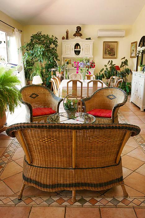 villa mimosa favone corse du sud corse france chambres d 39 h tes de charme. Black Bedroom Furniture Sets. Home Design Ideas