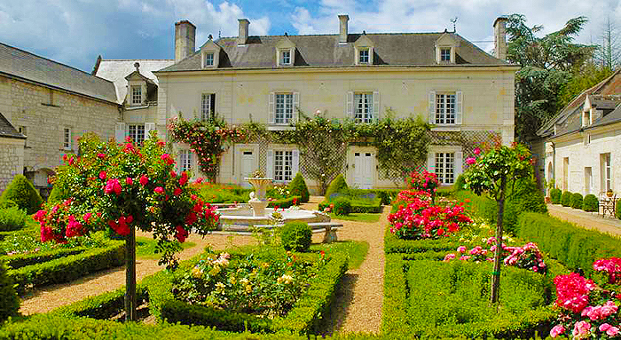 La Chancellerie Huismes Indre Et Loire Centre Val De