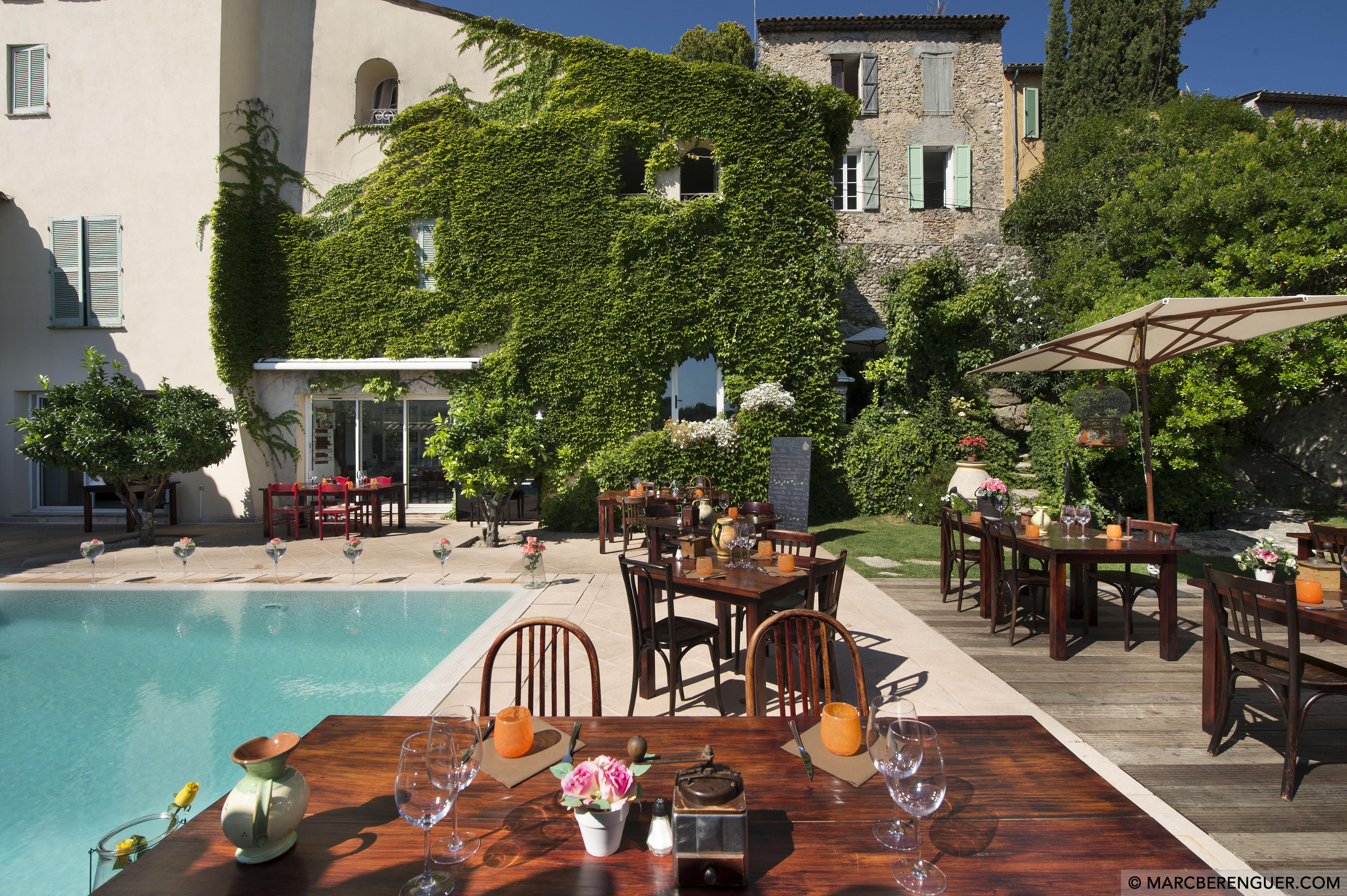 Le Jardin du Mas Biot Alpes Maritimes Provence Alpes C´te d