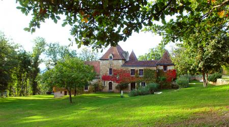 Le Manoir du Rocher